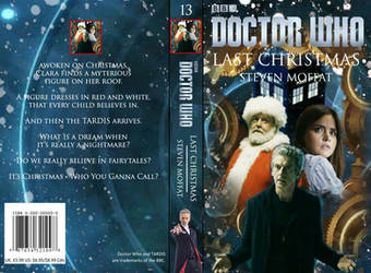 Doctor Who - Last Christmas by DrWho50thAnniversary