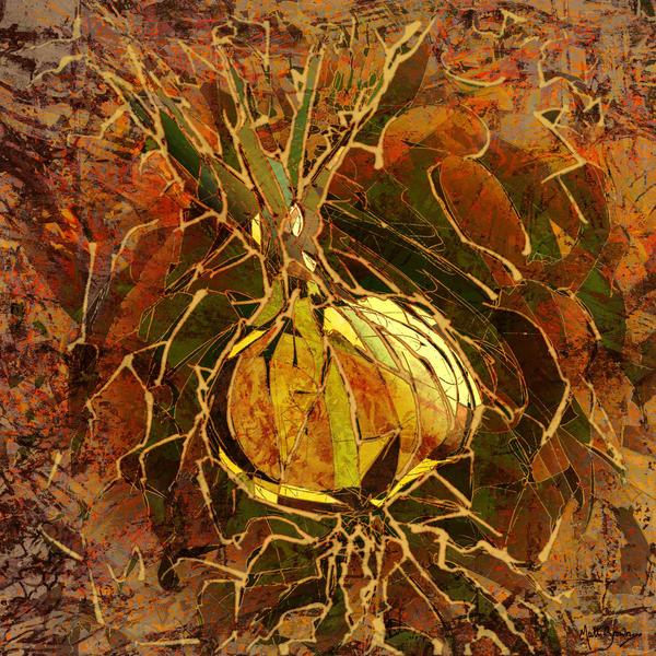 Magic, Magic Onion by matt-brown