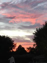 Sunset (1/2)