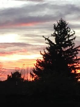 Sunset (2/2)