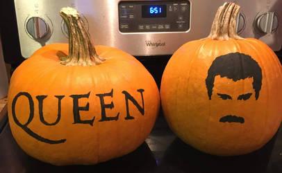 Halloween 2019 Pumpkins