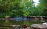 Cedar Falls Trail II