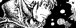 Zelda Wii U Link (3DS Miiverse Post) by HaroPetCreatorLT