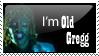 I'm Old Gregg _Stamp_ by x-Vampire-Pheonix-x