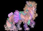 Sparkle Dog