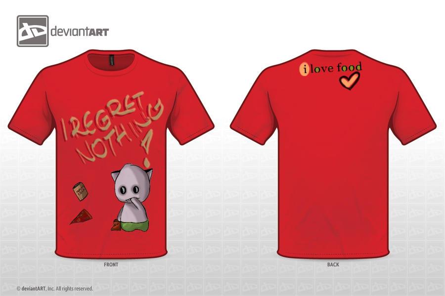 I regret NOTHING!! by ELCRISR
