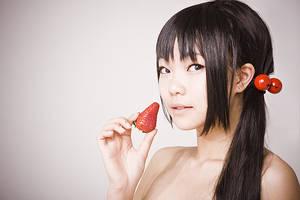 Wanna Strawberry