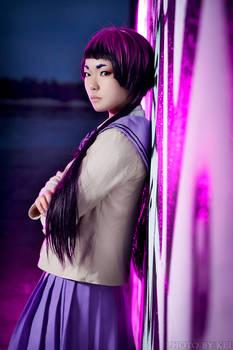 Kamiki Izumo