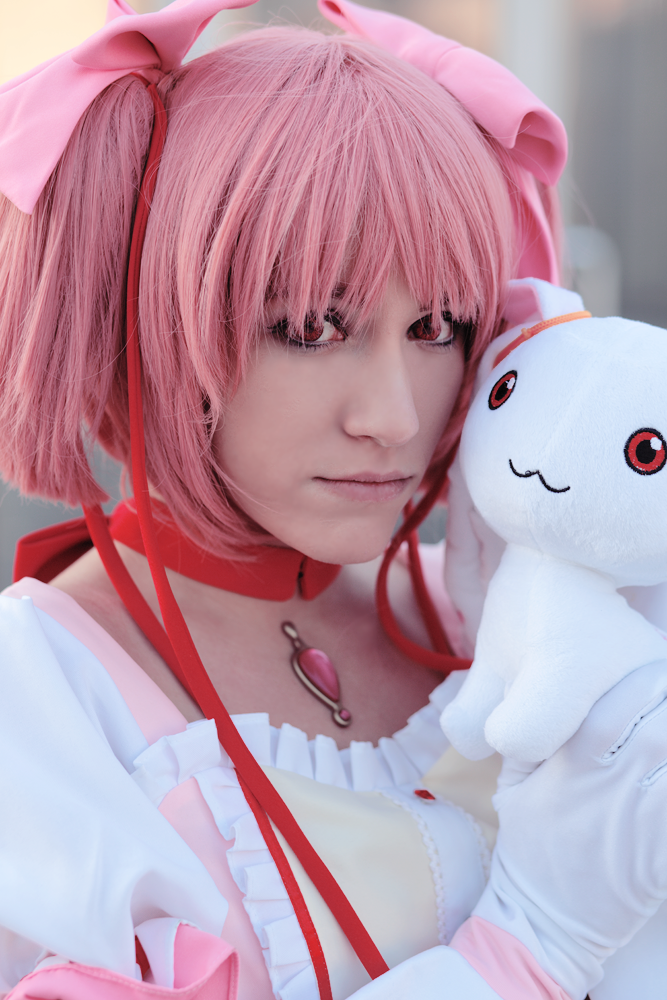Don't let Kyubey fool me again by Lexine90
