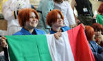 Italian Joy by CheshireMax