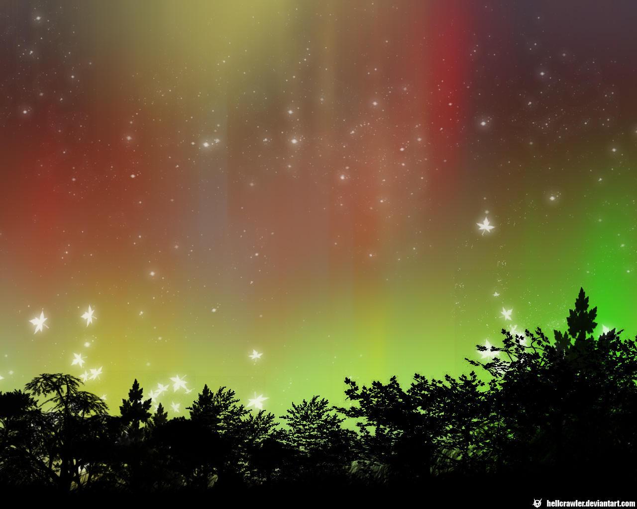 Aurora by hellcrawler