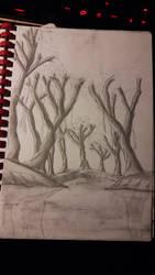 Something Something Rain Forest by XanatosTAS