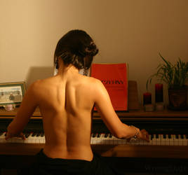 Piano and Back