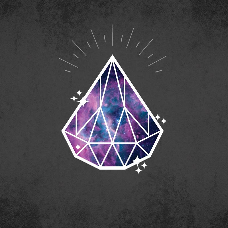 Diamond Sky by HeyNickMoore