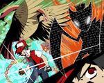 TPP: Twitch Plays Pokemon - Helix Power