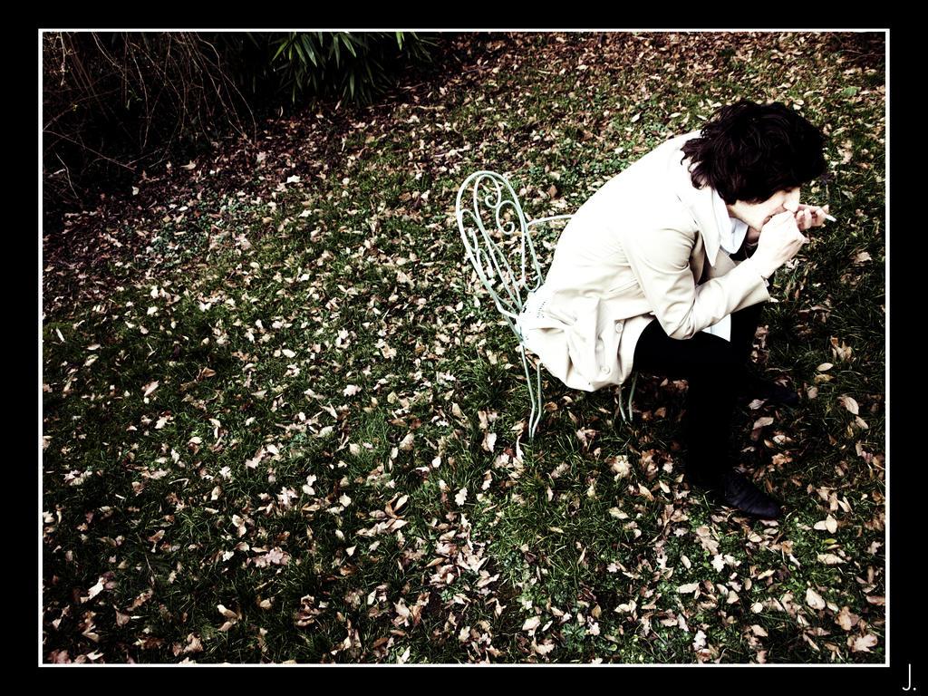 Jardin d 39 automne by tinm kennedy on deviantart for Jardin kennedy