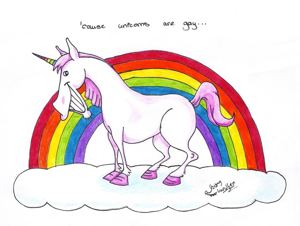unicorns are gay videos online mature. Black Bedroom Furniture Sets. Home Design Ideas