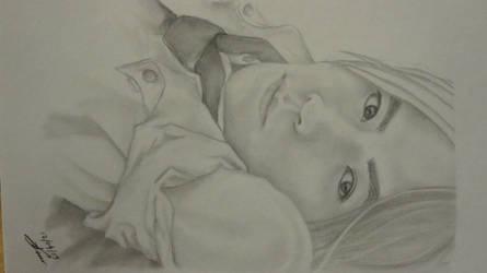 Vic by jadeelaw