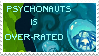Psychonauts Stamp *REQUEST* by Positive-Hate-Stamps