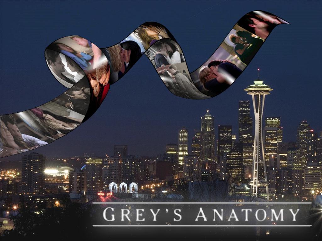 Grey's Anatomy Couples by JohnnyDepp-Fan on DeviantArt