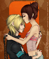 DIGITAL LOVE by MMXII