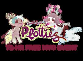 [CLOSED] Plotties: NEW YEAR'S  FREE MYO EVENT!