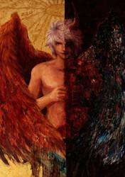 Dualism by Allenwalker14