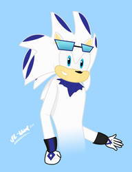 [REQUEST]Jace the Hedgehog