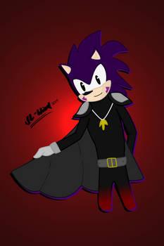 [REQUEST]Wayne the Hedgehog