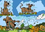 Scooby Sneezeville