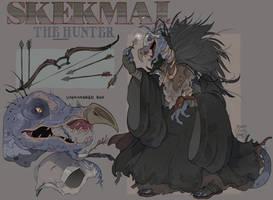 Shadowsverse skekMal