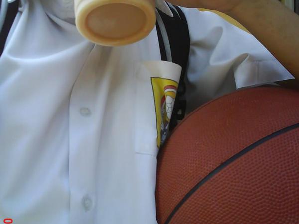Basketballover by raffdaime