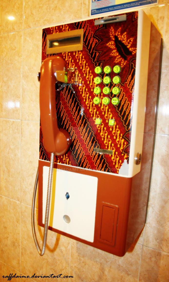 Batik by raffdaime