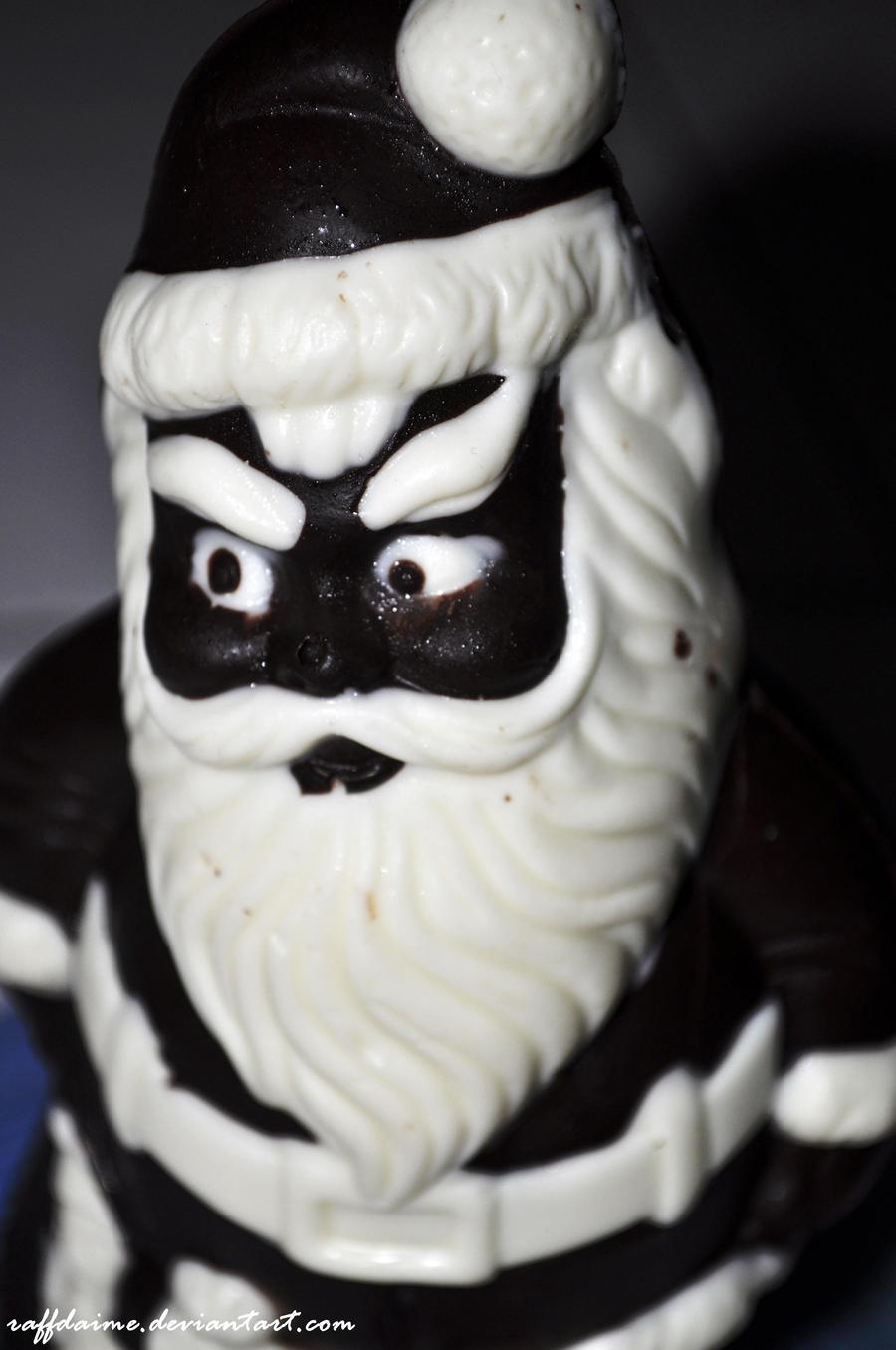 Santa Claus by raffdaime