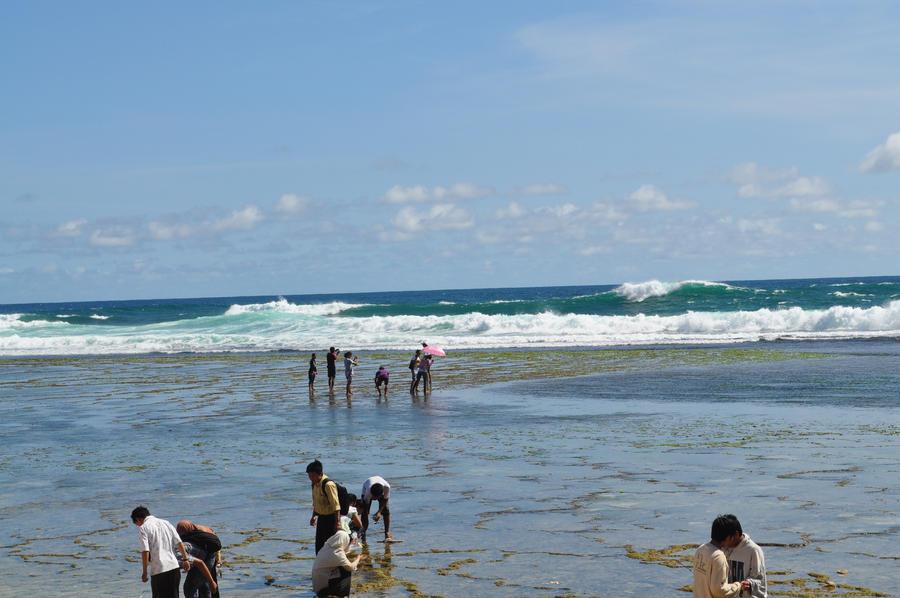 Wave by raffdaime