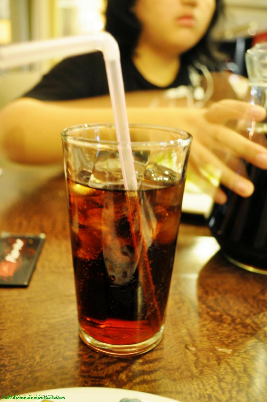 Cola Zero by raffdaime