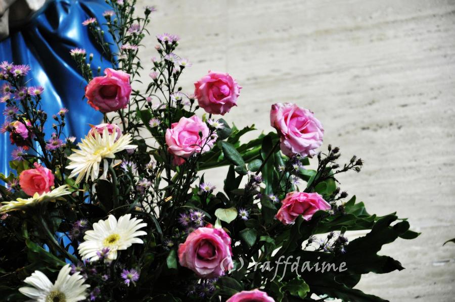 Floweries by raffdaime