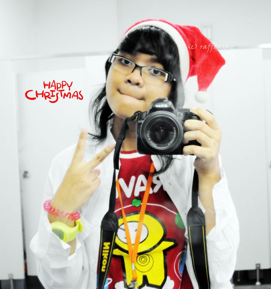 Christmas Edition by raffdaime
