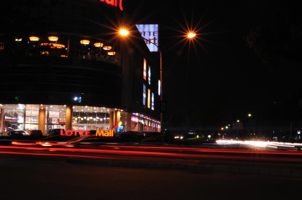 Mall by raffdaime