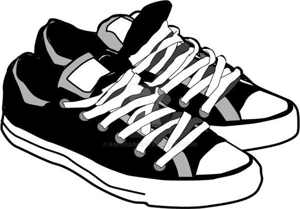 Sneakers by raffdaime