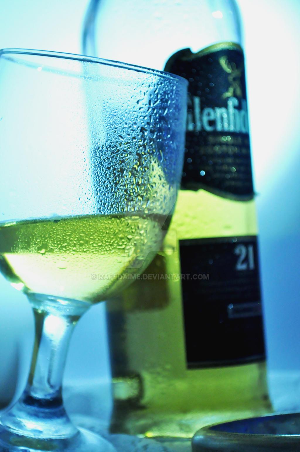 Glenfiddich by raffdaime