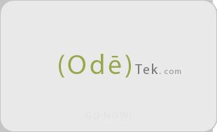 OdeTek.com by LordKokkei