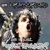 Billie Joe Armstrong Avatar by MotivationNeeded