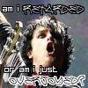 Billie Joe Armstrong Avatar by MotivationNeeded