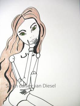 Diesel Doll
