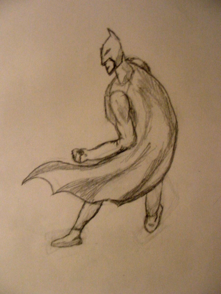 Dan na na na na na na na na na na na BATMAN by Ultimaodin