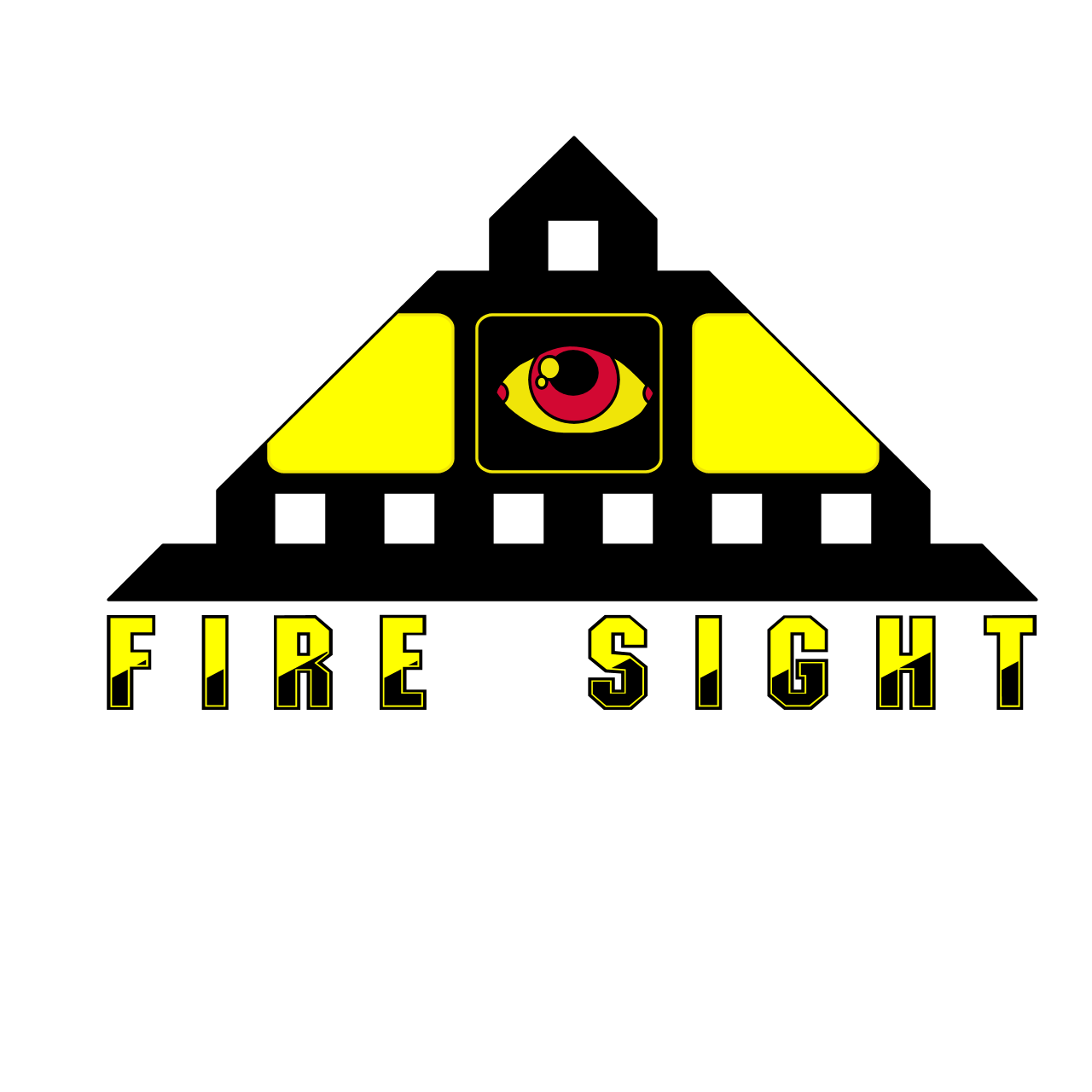 Firesight Logo - Design M v2 by Ultimaodin