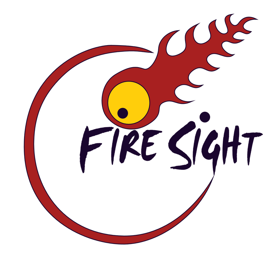 Firesight Logo Design C by Ultimaodin