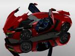 MMD W Motors Lykan hypersport