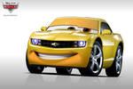 Cars - Chevrolet Camaro